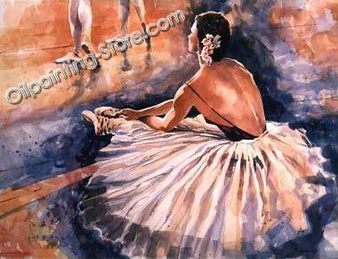 Ballet-painting-098