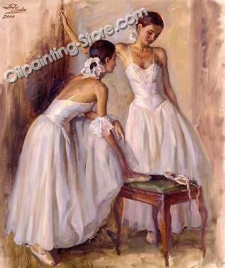 Ballet-painting-104