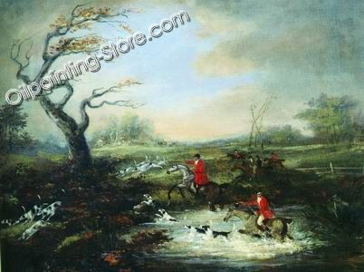 hunting-painting-232