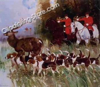 hunting-painting-248